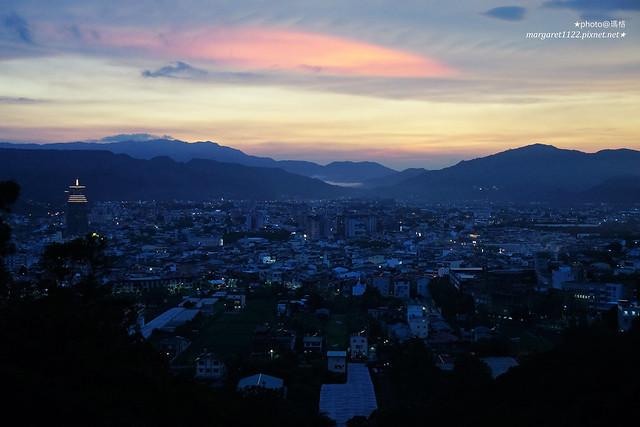 南投埔里|虎頭山