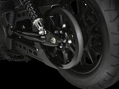 Yamaha XV 950 (Bolt) 2014 - 19