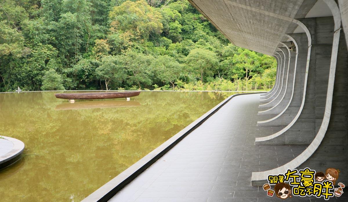 日月潭向山遊客中心-21