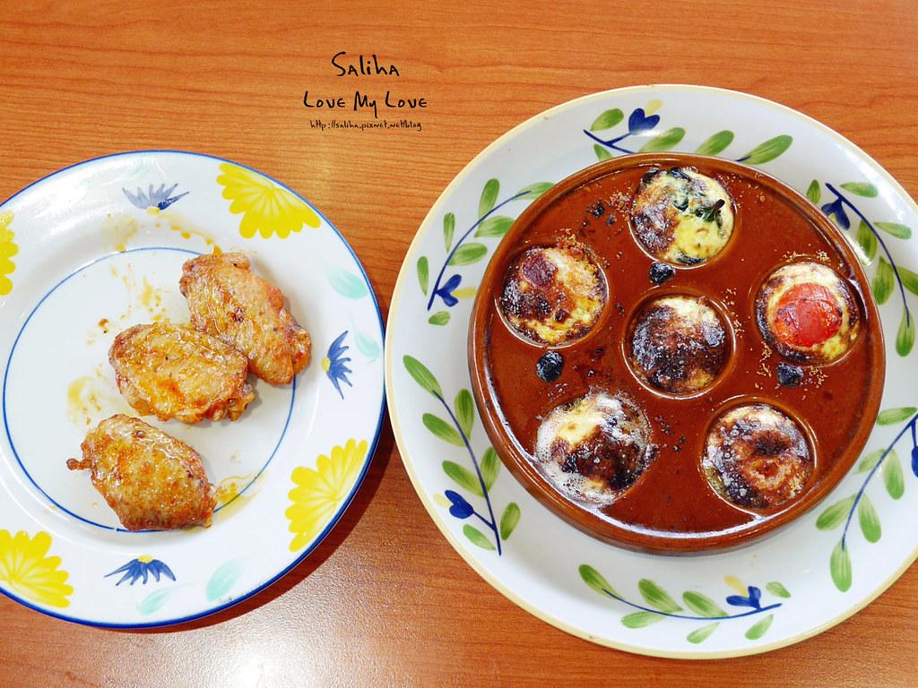 新店大坪林餐廳推薦薩莉亞義大利麵披薩 (17)