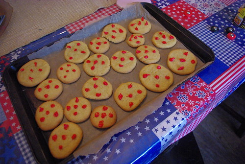st. thomas day cookies 007