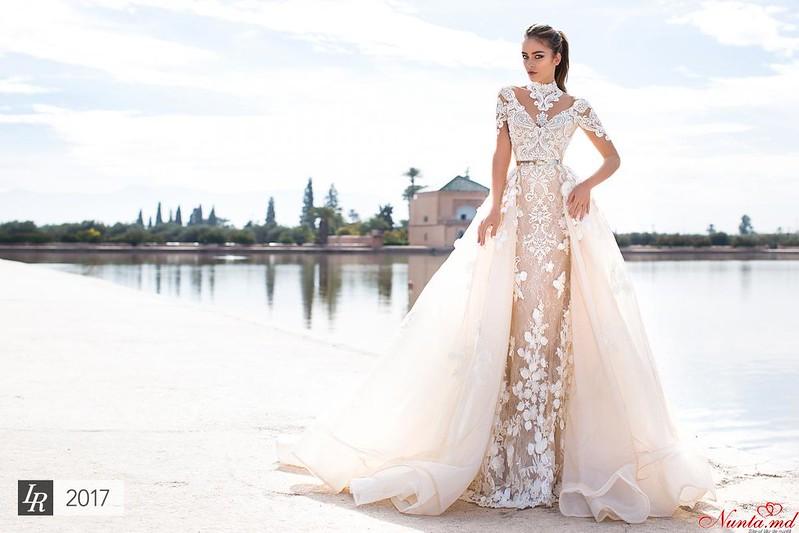 Salon White Rose > Latifa by Lorenzo Rossi