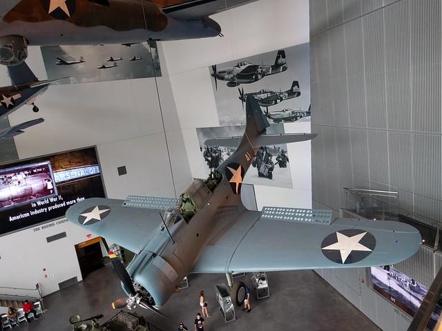 NOLA WWII Museum (257)