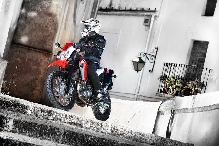 Yamaha XT 660 R 2011 - 9
