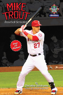 Mike Trout: Baseball Sensation