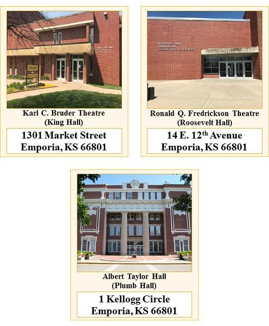 Theatre Venues