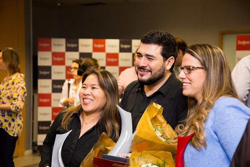 Prêmios Chafi Haddad e George Stigler