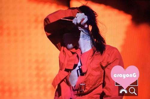 G-Dragon ACT III MOTTE in Seoul (55)