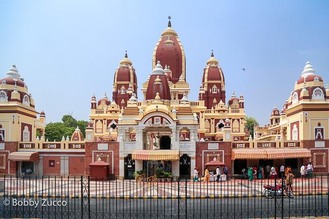 Sri Laxmi Narayan Mandir