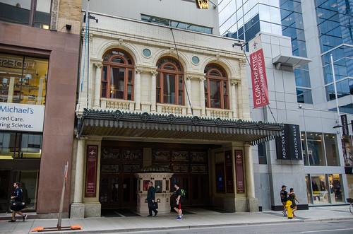 Elgin and Winter Garden Theatre Centre