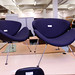 Orange slice chair E185