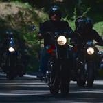 IX MotoRaduno - Domenica #419