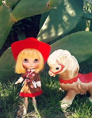 Poppy Popcorn - Mayra's Dolls Custom