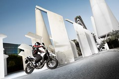 Yamaha XT 660 X 2014 - 8