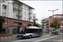 Heuliez Bus GX 137 L - Tisséo