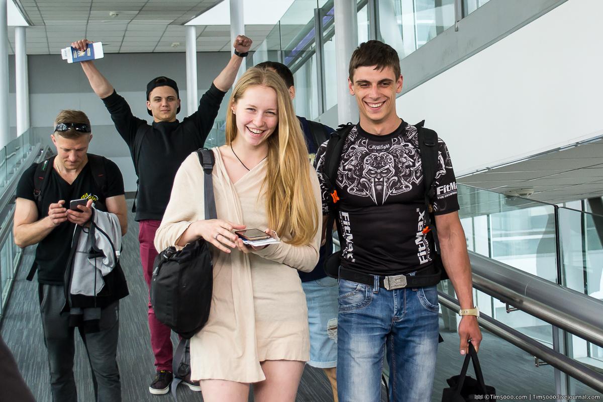 Новый рейс МАУ Киев-Будапешт