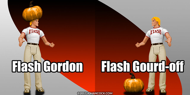 PopFig: Flash Gordon and ...