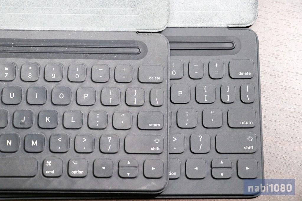 Smart Keyboard 10.508