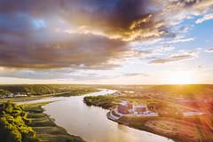 Susnet | Kaunas Aerial