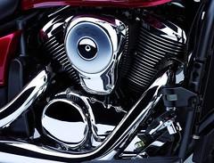 Kawasaki VN 900 Classic 2009 - 22