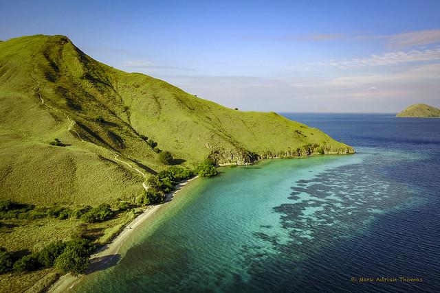 Pulau Gili Lawa