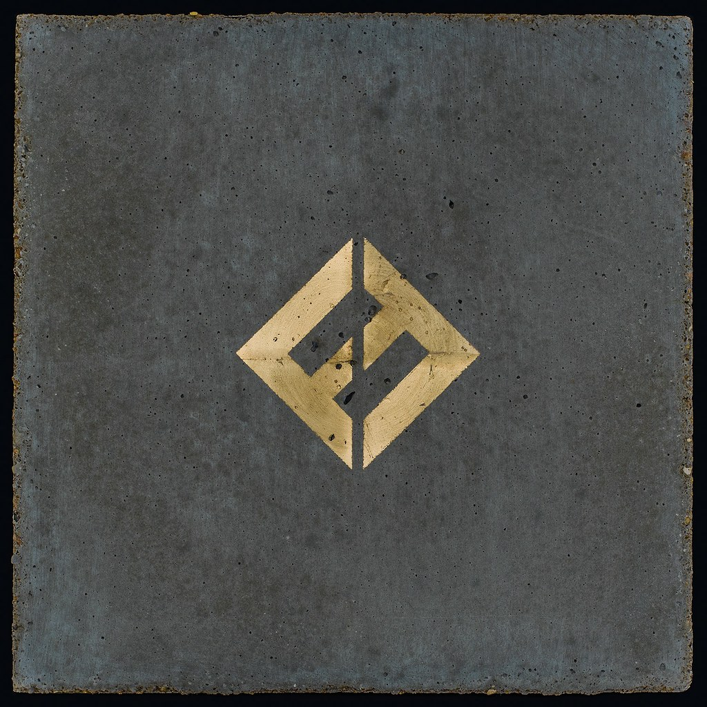Cvr_Concrete and Gold_Foo Fighters_low res