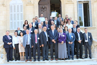 6th MENA Regional Tertiary Education Conference