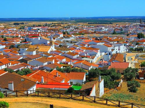 <Casco Urbano> El Almendro (Huelva)