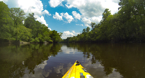 Edisto River Rope Swing and Beer Commercial Float-55