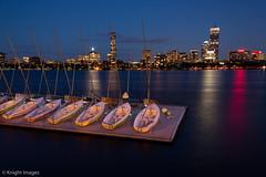 Boston - Charles River Basin