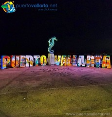 Tienes ? del letrero en el Malec�n de #PuertoVallarta? http://bit.ly/ElMalecon Share your  of the #Malecon sign: http://bit.ly/TheMalecon