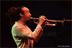 Theo Croker, Theo Croker Quintet, Clifford Brown Jazz Festival