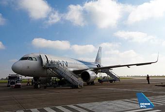 LATAM A320 ROS (RD)