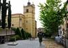 Parroquia de Santa María del Juncal