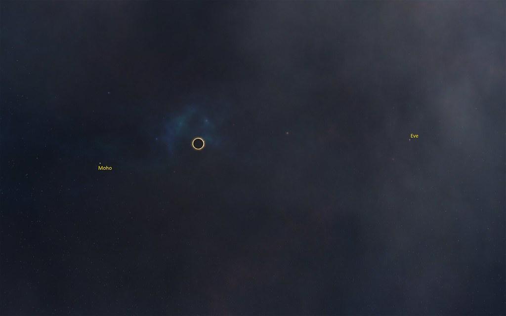 Zenith Eclipse