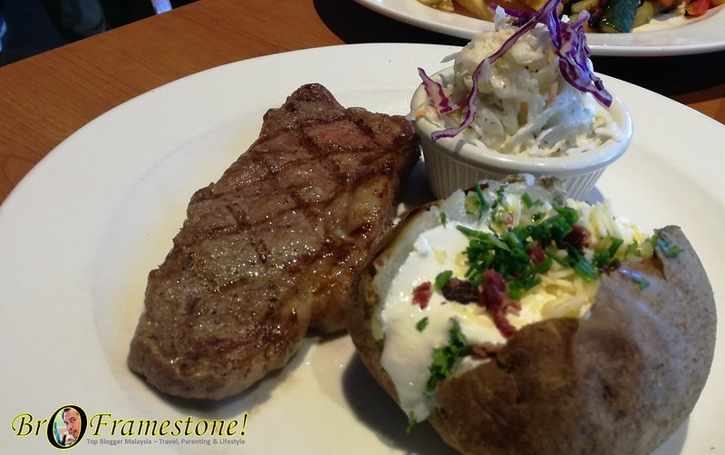 Tony Roma's Value Lunch Deals