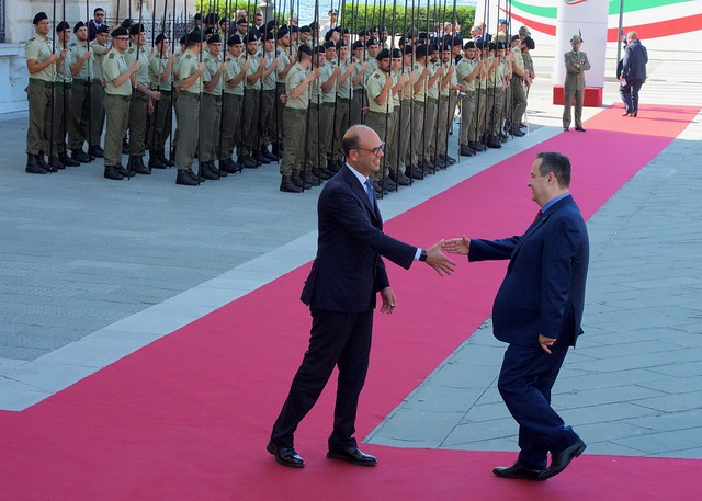 Western Balkans Summit 2017