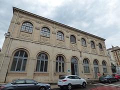 Musée des beaux-arts et d'archéologie, Vienne