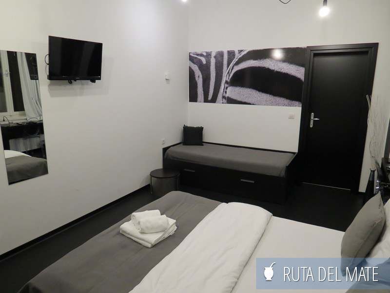 Hotel 1W Rijeka Croacia (4)