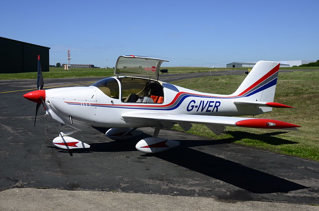 G-IVER Europa XS