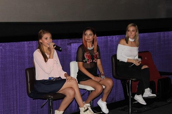 Rueda de Prensa: Teens Generation