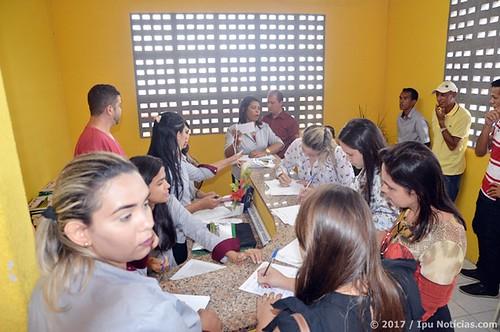 Conferência da Assistência Social de Pires Ferreira