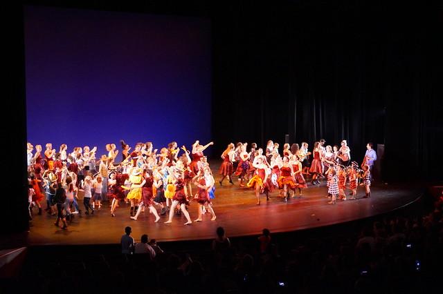 20170624 - Gala de Danse - L'Amérique
