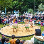NAIDOC in the City 2017