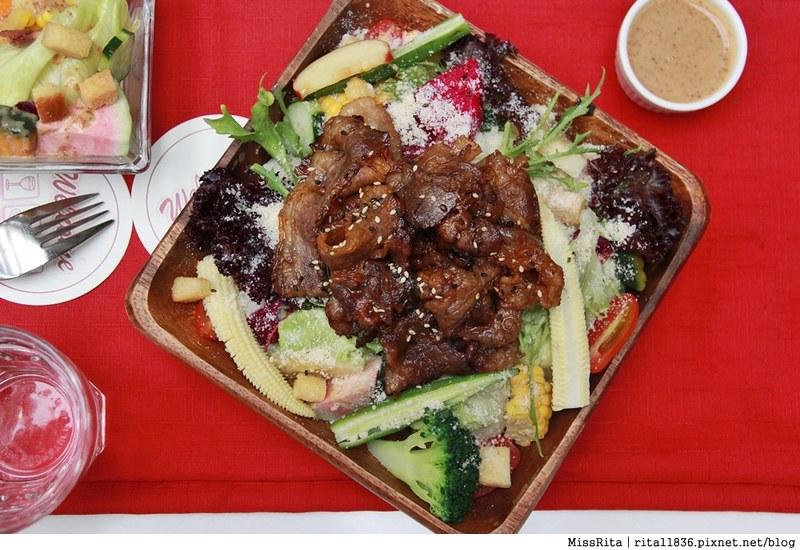 台中美食 台中日法料理 台中推薦 ping18 大墩十八街美食 ping18日法輕食 品十八 台中好吃15