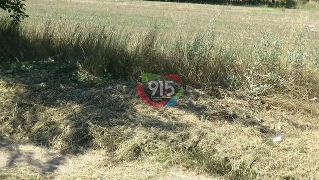 Αποψιλώσεις χόρτων σε χωριά της Τρίπολης