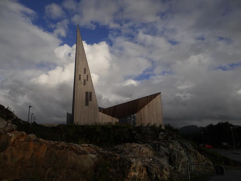 Knarvik Community Church,