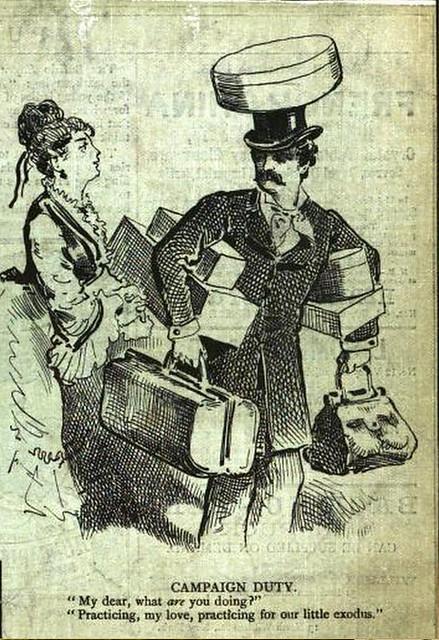 campaign duty (1877)