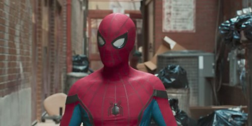 Spider-Man - Homecoming - screenshot 6
