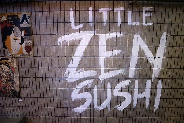 Little Zen Sushi